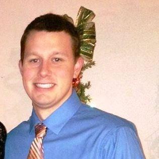 Corey Grove