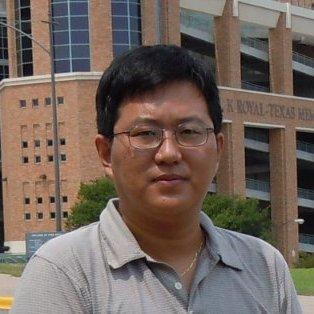 John Meng, PhD, PE, NACE CS
