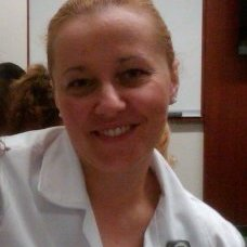 Lesya Nova, MBA, BSN, RN