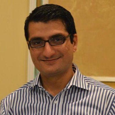 Vinod Kumar, CFA, FRM