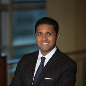 Dhaval Parikh, CFA, CAIA