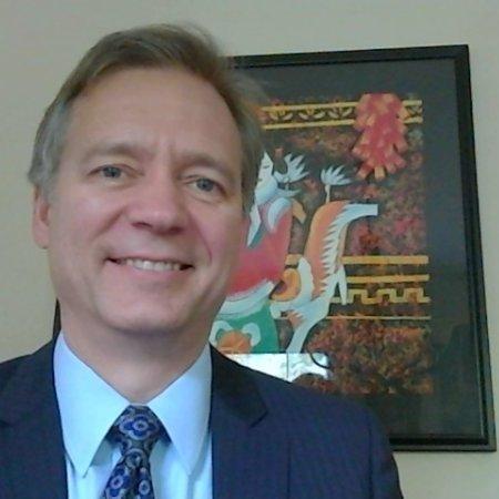 Jeff Huggins