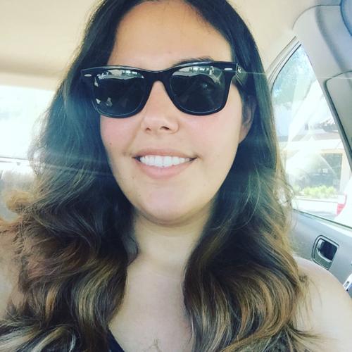 Sarah Al-Hussein