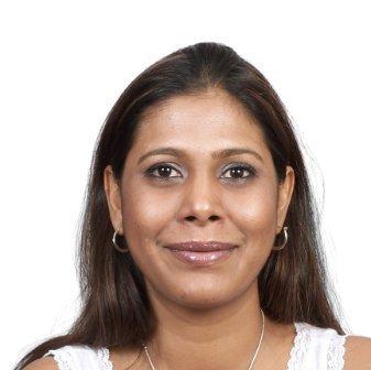 chitra viswanathan