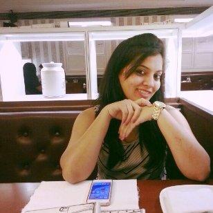 Manisha Nandi