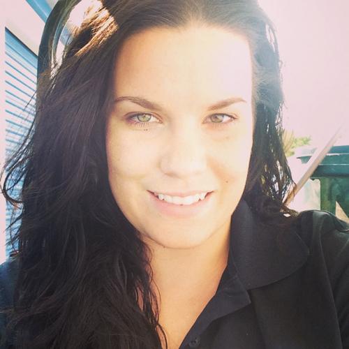 Jessica Harmsworth