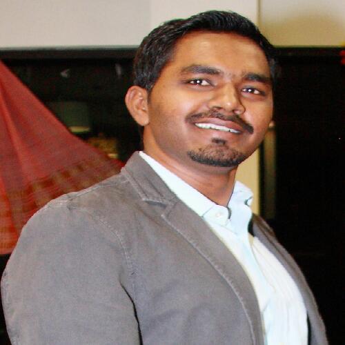 Srinivas Kompally PMP