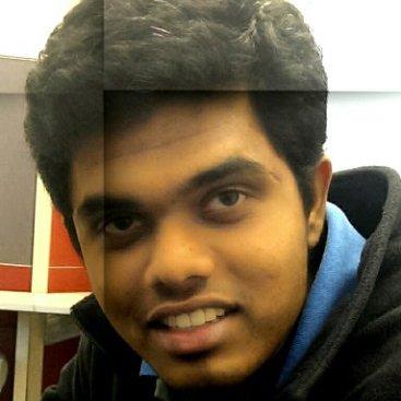Ashwin Badri Srimannarayanan