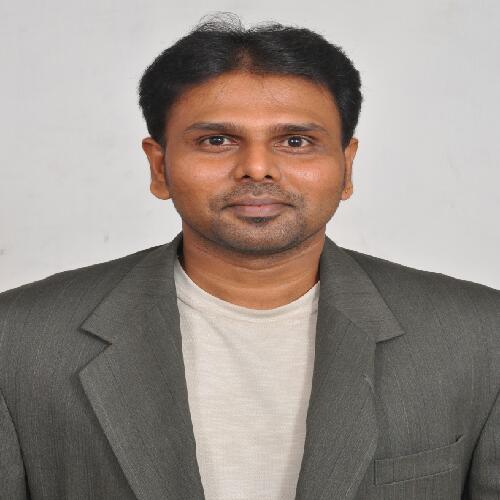 Karthick Palani