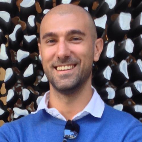Cyrus Zahedi