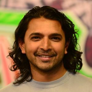 Chirag Charlie Patel, PMP