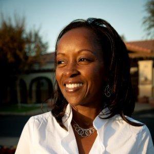 Elizabeth Mwaura