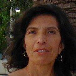Maria Consuelo Consu Rushing