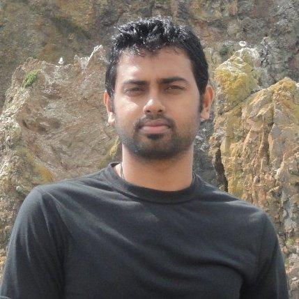 Pradeep Kumar Ramaswamy