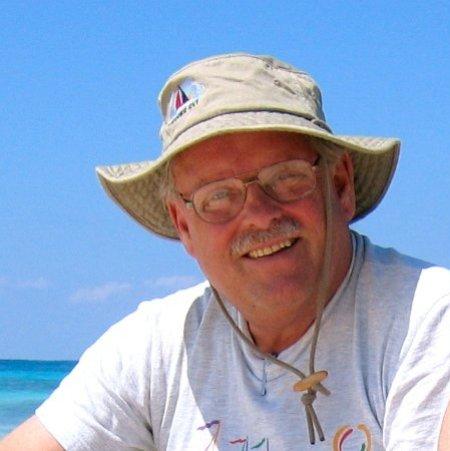 Frank Holden