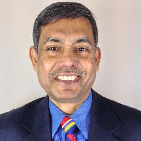 Mohammed Nazrul Islam