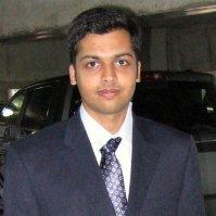 Ishan Desai