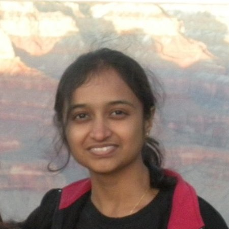 Lakshmi Gade