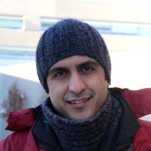 Seyed Mohammad Rezaei Niya