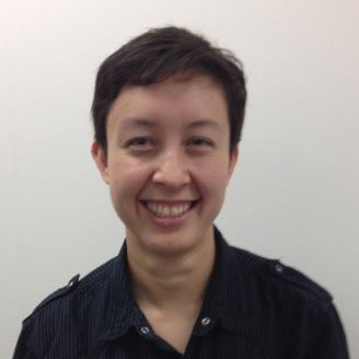 Charlene Barina, MPH
