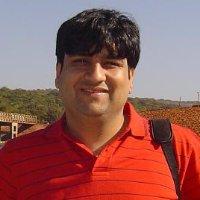Dinesh Chaturvedi