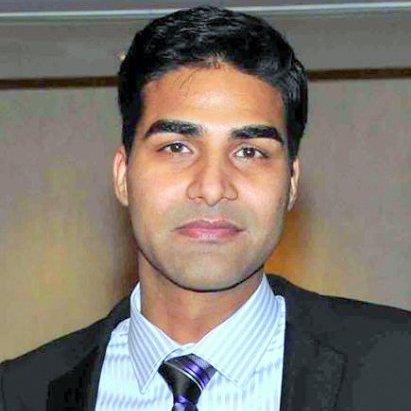 Akhil Goyal