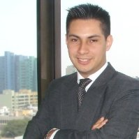 Franz Martinez | MBA - CISA - CISM - CRISC - ITIL