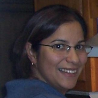Susan Tineo-Martinez