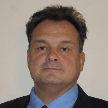 Igor Filyushkin, MA, PMP, MCITP
