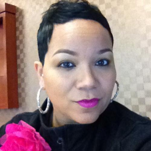 Monique Dollison-Caldwell