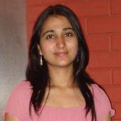 Babita Bhagchandani