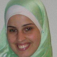 Fouzia Boubkraoui