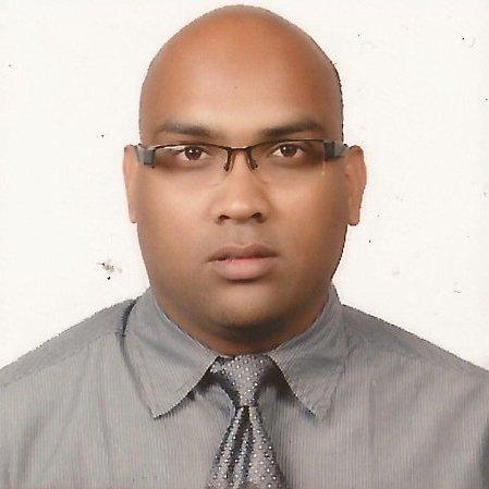 Ashok Sundaram