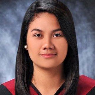 Bea Mae Domingo