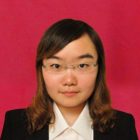 Lavinia Chang Liu