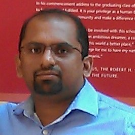Arun Mathew Chandy