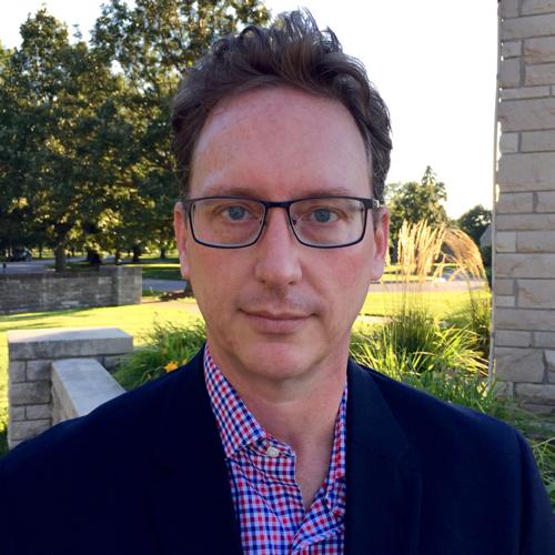 Andy Janiszewski, FLMI, ACS, AIAA