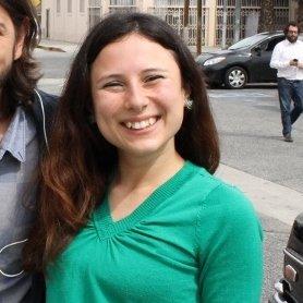 Monica Echavarria