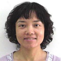 Lucy Xu, PhD, PMP