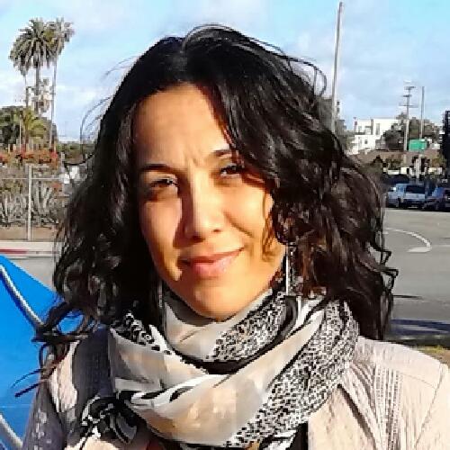Sahar Shokati