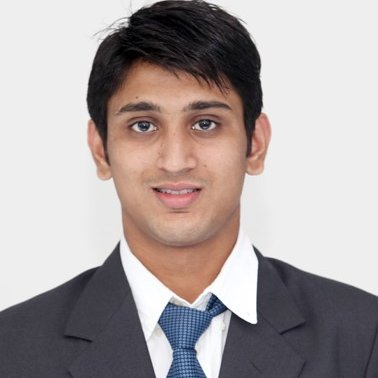 Mithilesh Patel