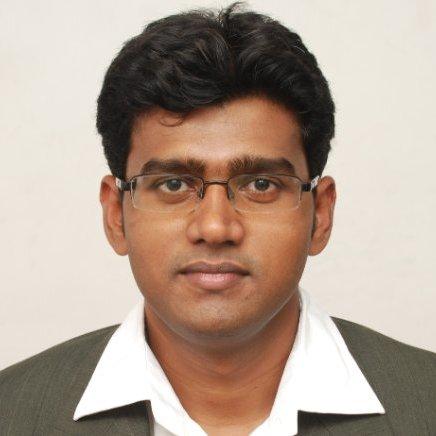 Rajesh Parthasarathy