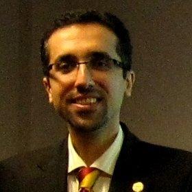 Hossein Ataei, Ph.D., M.C.M, M.B.A, P.E., P.Eng.