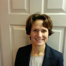 Denise Hendrickson, RN MPA