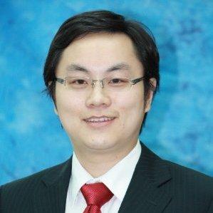 Michael (Yue) Zhuo 卓越