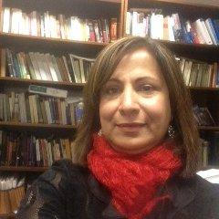 Dr. Mita Choudhury