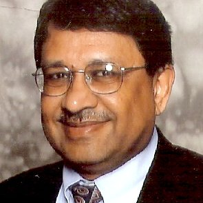 Dipak Oza, PhD, PMP