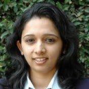 Savita Ashwath