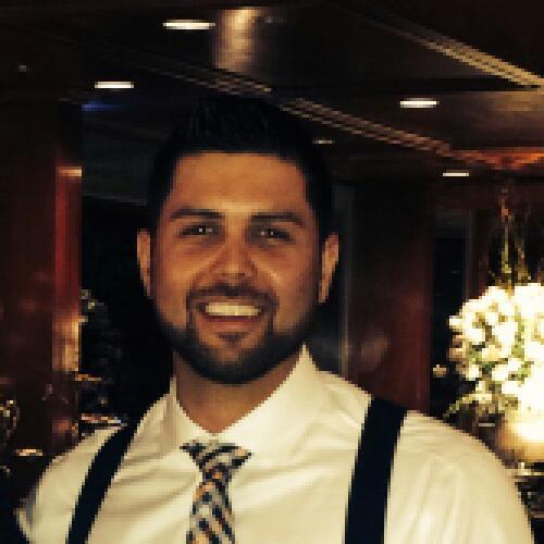 Jake R. Herrera
