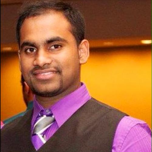 Abhilash Rajan
